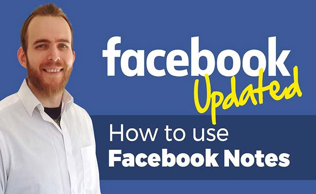 New-Facebook-Notes