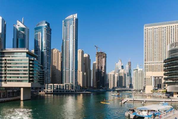 Business Growth in Dubai